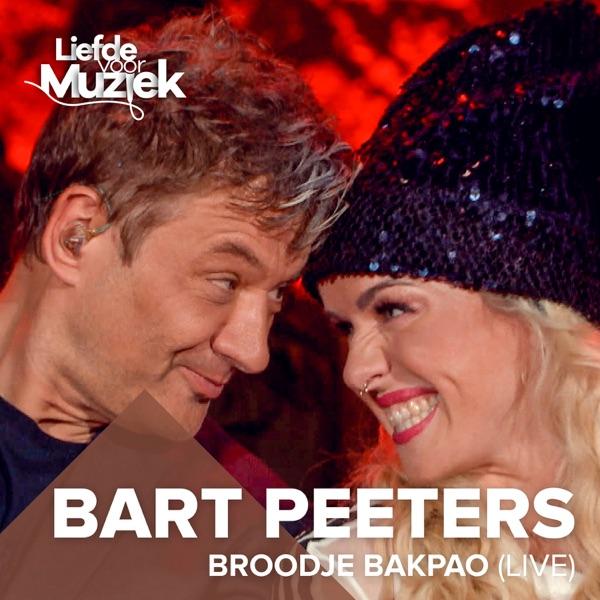 Broodje Bakpao (Live uit Liefde Voor Muziek) - Single