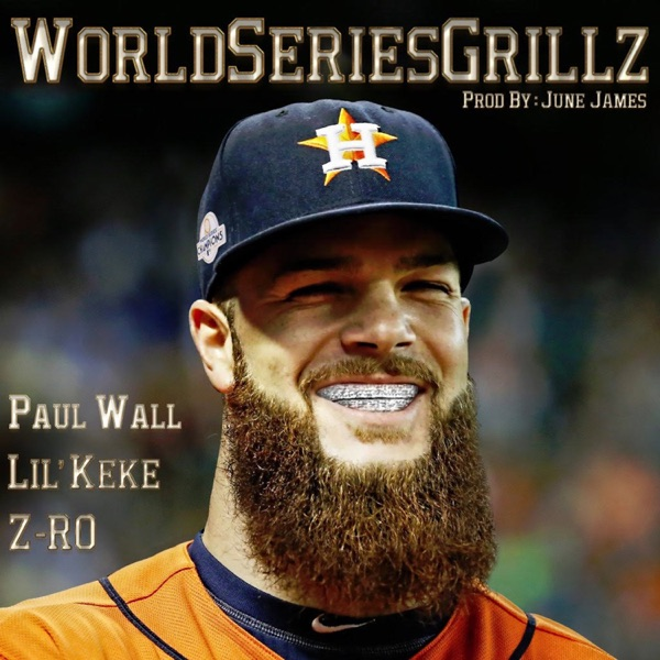 World Series Grillz - Single