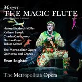 Mozart: The Magic Flute , K 620 Abridged version in English (Recorded December 9, 2017) [Live]