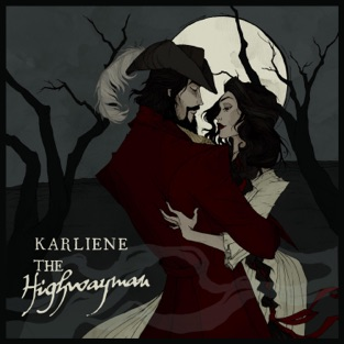 The Highwayman – Karliene