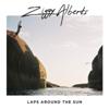 Ziggy Alberts - Laps Around the Sun artwork