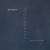 Voice In The Silence  EP-MUTEMATH