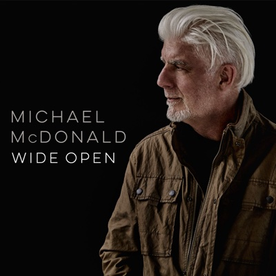Wide Open - Michael McDonald album