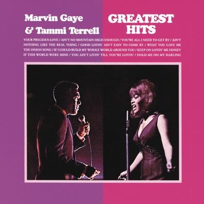 Marvin Gaye & Tammi Terrell: Greatest Hits - Marvin Gaye