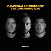 Cola (Franky Rizardo Remix) - Single