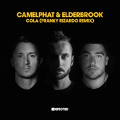 Cola (Franky Rizardo Remix) - Single