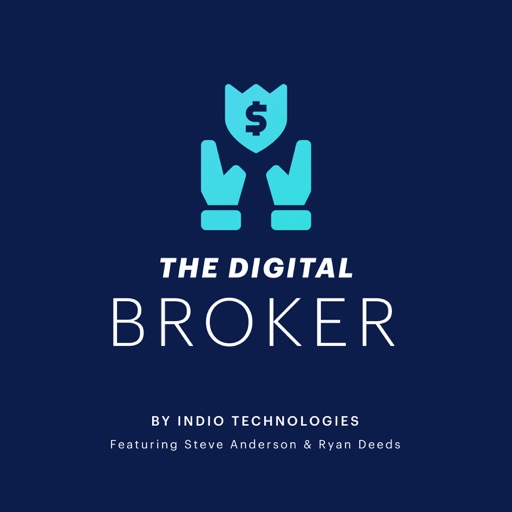 Cover image of The Digital Broker - Indio Technologies