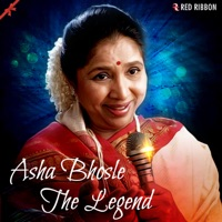 Asha Bhosle- The Legend - EP