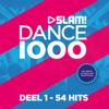 Verschillende artiesten - SLAM! Dance 1000 - deel 1 kunstwerk