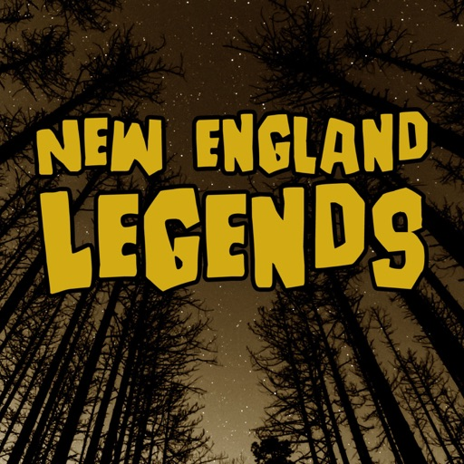 Best Episodes of New England Legends Podcast