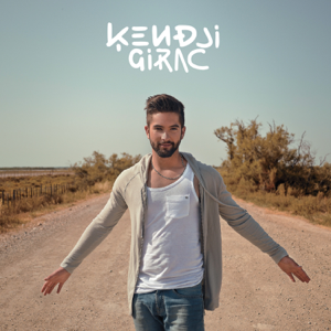 Kendji Girac - Color Gitano