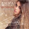 Emma Muscat - Moments (Christmas Edition) artwork