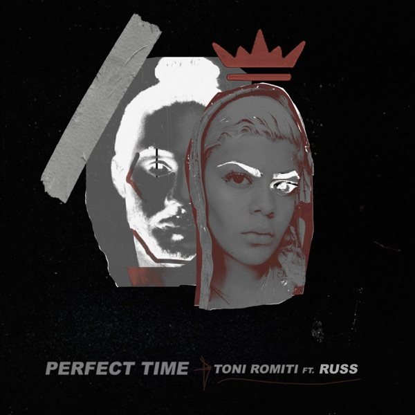 Perfect Time (feat. Russ) - Single