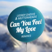 Can You Feel My Love (Remixes) - EP