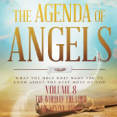 The Agenda of Angels, Volume 8: The Word of the Lord