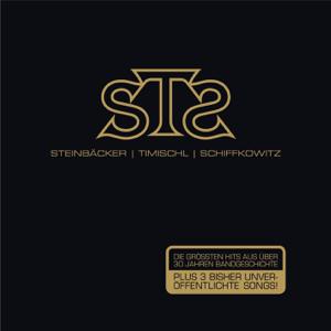 S.T.S. - S.T.S – Die größten Hits aus über 30 Jahren Bandgeschichte