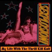 My Life With the Thrill Kill Kult - Sex On Wheelz