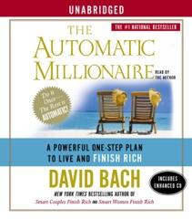 The Automatic Millionaire (Unabridged)