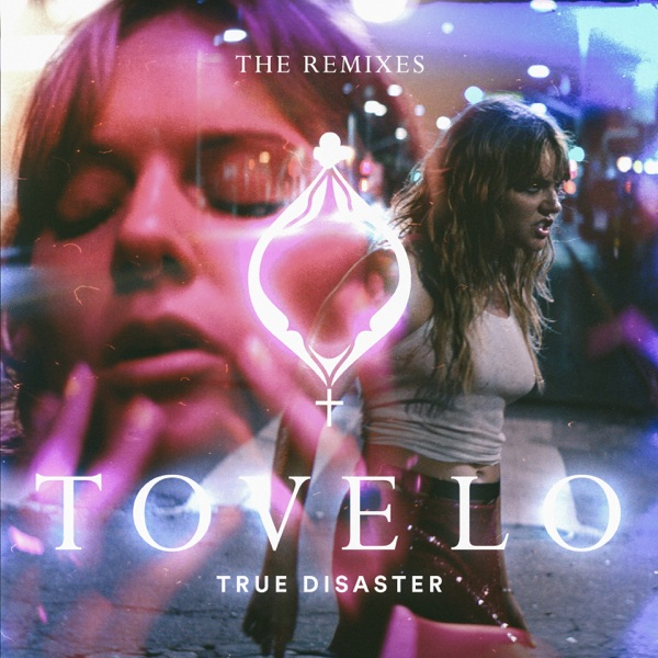 True Disaster (The Remixes) - EP