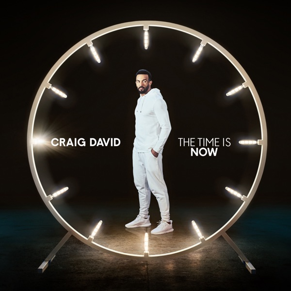 Craig David - Live In The Moment (Feat. Goldlink)