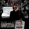 There Is No Competition, Vol. 2: The Grieving Music Mixtape, Fabolous