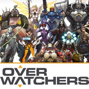 Overwatchers - Overwatch Podcast
