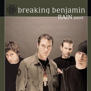 Breaking Benjamin - Rain