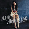 Amy Winehouse - Back to Black Grafik