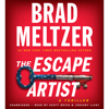 Brad Meltzer - The Escape Artist (Unabridged)  artwork