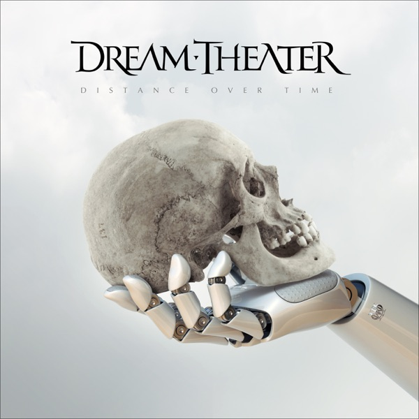 Dream Theater - Distance Over Time (Bonus Track Version) album wiki, reviews