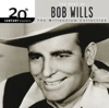 20th Century Masters The Millennium Collection The Best of Bob Wills