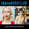 Ann Patchett - Thalia Book Club: Ann Patchett, Commonwealth  artwork