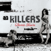 The Killers - Read My Mind artwork