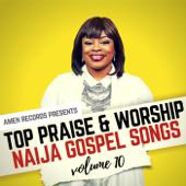 Chante Hallelujah (feat. Ola Omega)