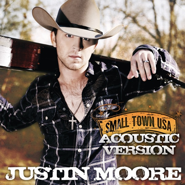 Small Town USA (Acoustic Version) - Single