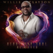 Willie Clayton - Wiggle in the Middle