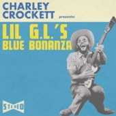 Charley Crockett - Travelin' Blues