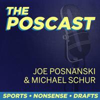 The Poscast with Joe Posnanski & Michael Schur podcast