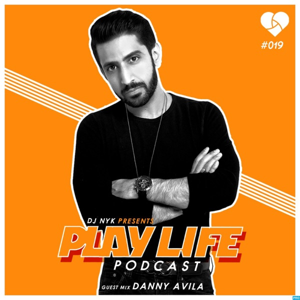 Play Life Podcast with DJ NYK