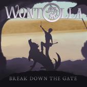 Break Down the Gate - EP