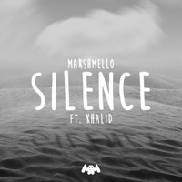 Silence (feat. Khalid) - Single - Marshmello