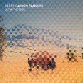Steep Canyon Rangers - Let Me out of This Town