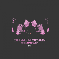 Shaun Dean - They Know - EP artwork