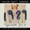 Taylor Swift - Blank Space (Karaoke Version) bild