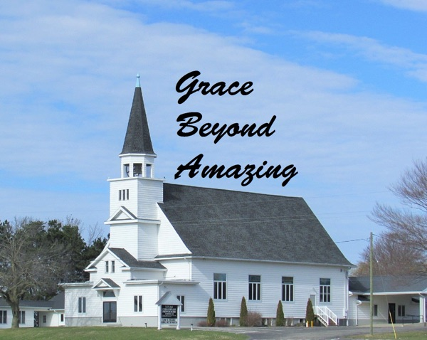 Lucas CRC: Grace Beyond Amazing