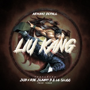 Liu Kang (feat. SOB X RBE) - Single Mp3 Download