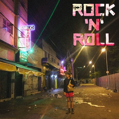 Rock 'n' Roll - Single - Nando Reis