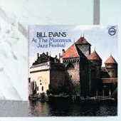 Bill Evans - Walkin' Up (Live At The Montreux Jazz Festival, 1968)