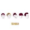 Six60 - Don't Give It Up artwork