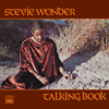 Stevie Wonder - Talking Book  artwork